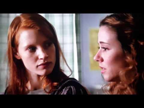 Jessica Chastain - Dahlia Taslitz - ERS10E16  Forgive and Forget (2004)