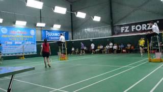 Badminton Women's singles Đơn nữ part1 thumbnail