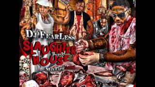 Slaughter House Dancehall Mix 2016 (DJ FearLess)