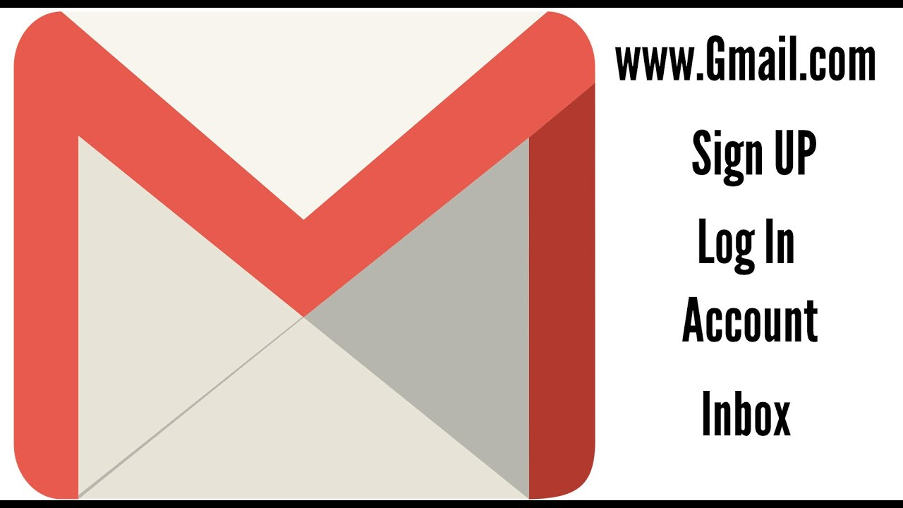 gmail net login