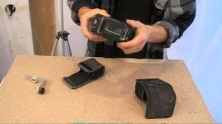 Лазерный построитель плоскостей Helper 2D - Часть 1 - видеообзор(, 2013-10-26T20:49:51.000Z)