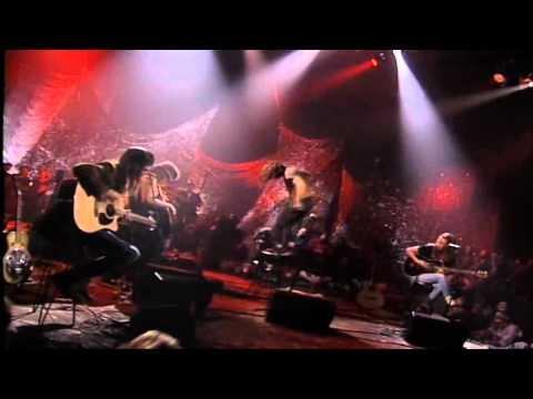 Pearl Jam - Porch (Unplugged Subtitulada)