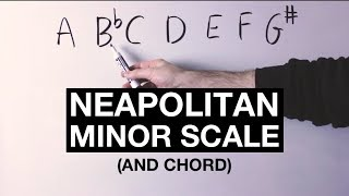Gambar cover The Neapolitan Minor Scale And The Neapolitan Chord