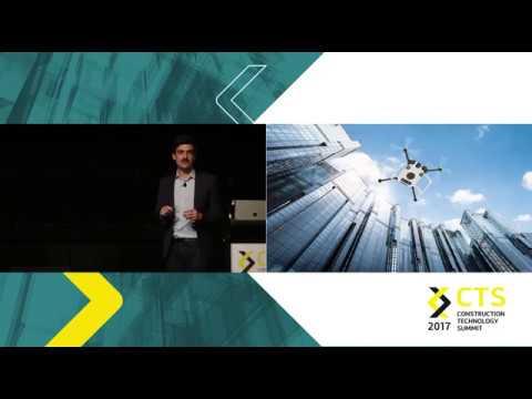 CTS Keynote   StartupAUS Construction Tech Report