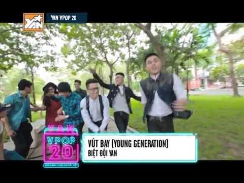 YANTV - VPOP 20 EPS25