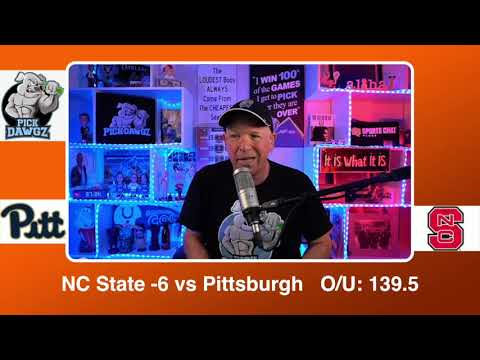 NC State vs Pittsburgh 2/28/21 Free College Basketball Pick and Prediction CBB Betting Tips