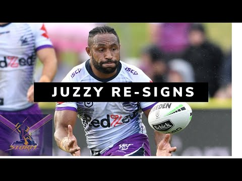 JUZZY RE-SIGNS | OLAM INTERVIEW & TRIES 2019