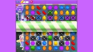 Candy Crush Saga DreamWorld level 106 3***