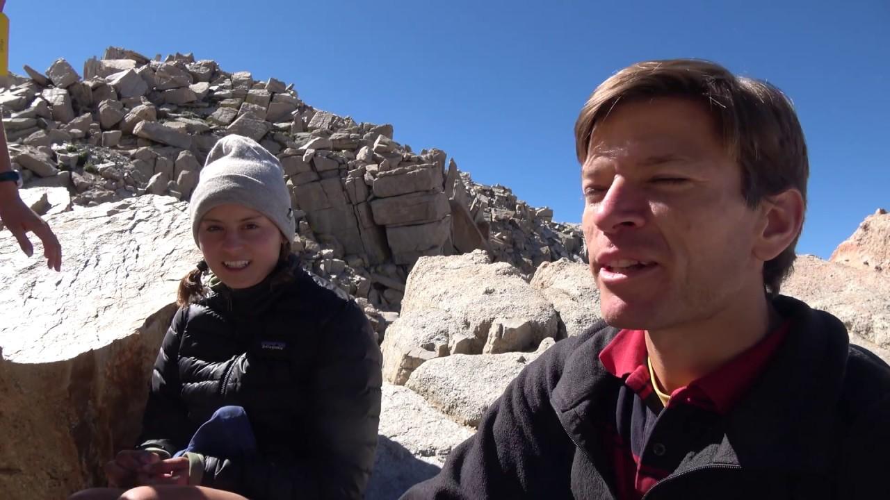 Mount Whitney, California Vlog #012