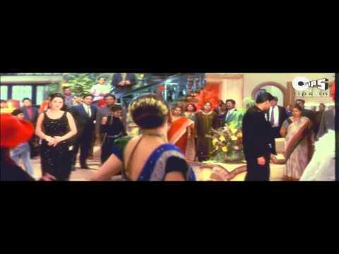 Jo Pyaar Karta Hai   Yeh Raaste Hain Pyaar Ke   Ajay Devgn  Madhuri Dixit & Preity Zinta
