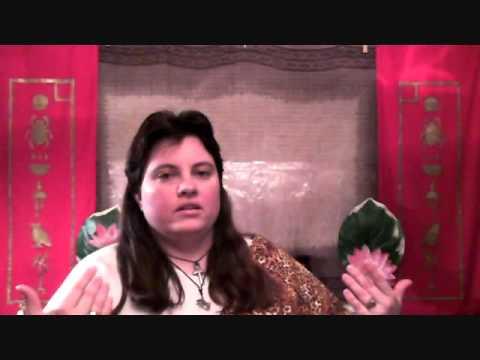Kemetic How-to Guide: Working With Netjeru (Deities)
