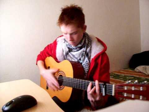 Abel Ruiz-Mi estrella blanca