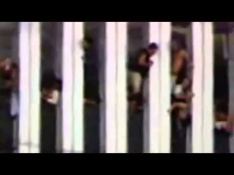 911 The Falling Man
