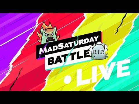 DAS LIVE BATTLE UM DIE EHRE! #MSB