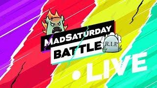 DAS LIVE BATTLE UM DIE EHRE! #MSB #01