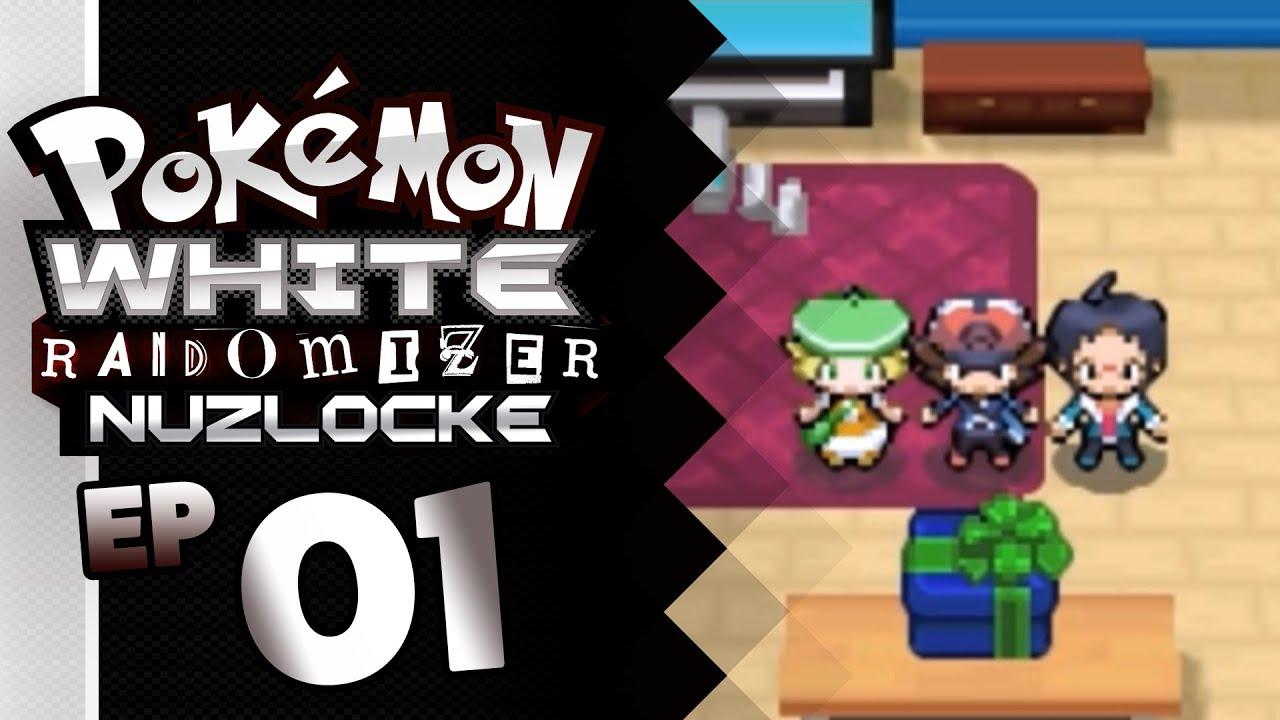 pokemon black and white randomizer rom download english