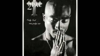 2pac-hail mary Lyrics