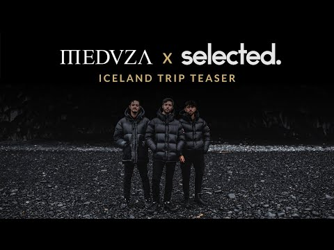 Meduza Icelandic DJ Set - Teaser | Icelandair x Covert Productions