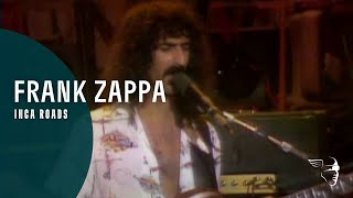 Watch Frank Zappa Inca Roads video