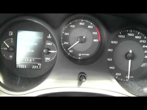 Seat Leon Cupra R 2010 0 100 Youtube