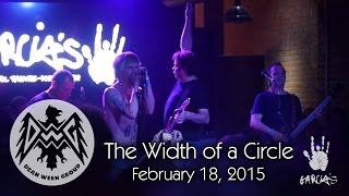 Dean Ween Group: The Width of a Circle [HD] 2015-02-18 - Port Chester, NY