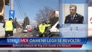 OAMENII LEGII SE REVOLTA - MDI TV