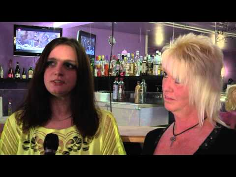 TGIS - Sex mellan tjejer (Charlotte - Lördag) from YouTube · Duration:  8 minutes 27 seconds  · 9.000+ views · uploaded on 6-5-2011 · uploaded by TheGaynessInSweden