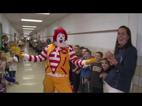 Cool School - Falls Lenox School