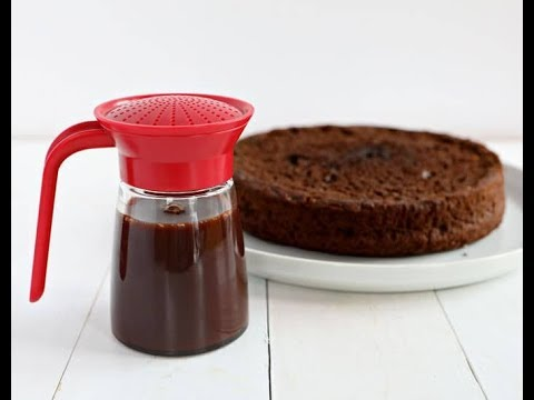 Chocolate Simple Syrup