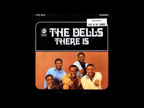 The Dells - O-O, I Love You