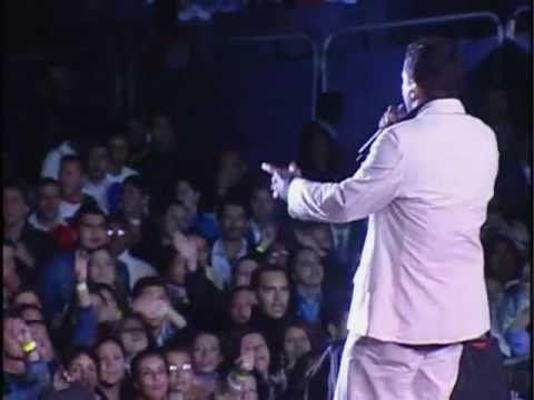 4. Jorge Celedón - Ay hombe