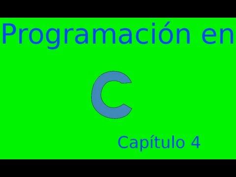 programación-en-c-para-principiantes--capitulo-4:-estructura-switch.
