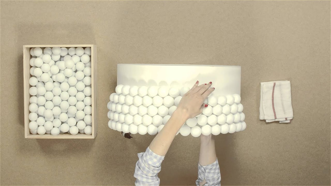 Lampenschirm Basteln Papier Lampe Selber Basteln Papier