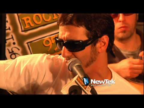 Sully Erna - Eyes of a Child (acoustic, w/ interview)(1080p)