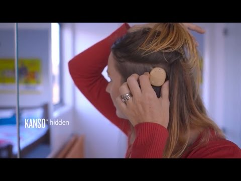 Discover Cochlear's Newest Innovation: Kanso™ Sound Processor, an Off-The-Ear Hearing Solution