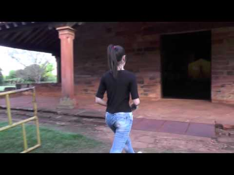 blooper VIAJEROS TV Paraguay (RISAS Y TRABAJO ARDUO)