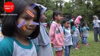 Download lagu Permainan untuk anak-anak peserta Family Gathering RS. Annisa Citeureup
