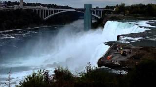 Niagara Falls. SuperSogra