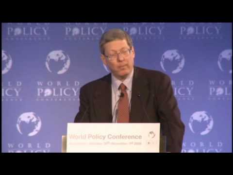 Jeffry Frieden - Oct 31, 09 - Session 3 - 2/2 - VA
