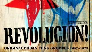 11 Orquesta Los Van Van - Hasta la semana que viene [Freestyle Records]