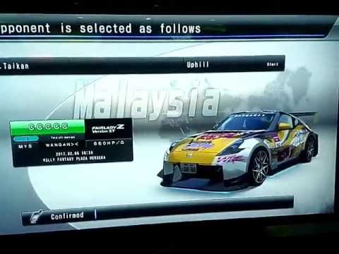 Online vs malaysia(at plaza merdeka)