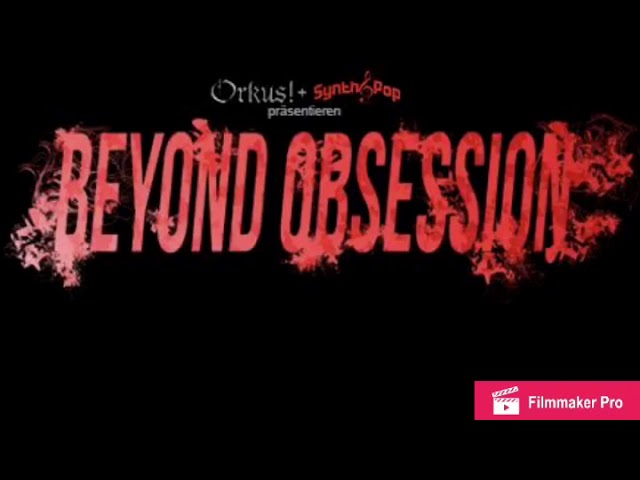 Beyond Obsession - On my Way ( WAMB Halftime RMX )