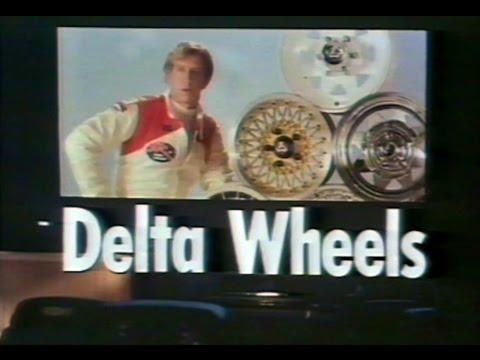 VERN SCHUPPAN 1982 Delta Wheels