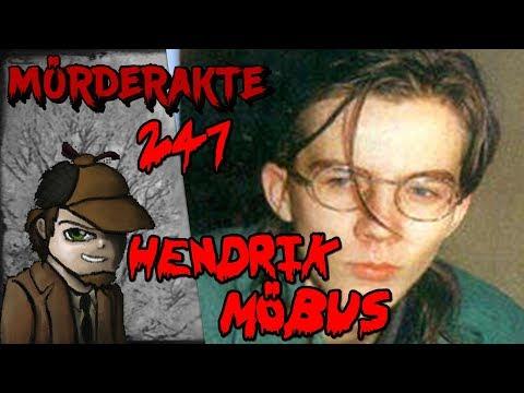 Mörderakte: #247 Hendrik Möbus / Mystery Detektiv feat. Emtycee