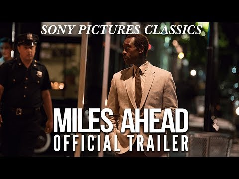 MILES AHEAD (2016) - Official HD Trailer