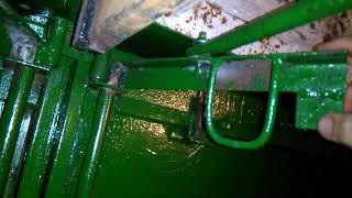 Обзор привода автоматических гаражных ворот