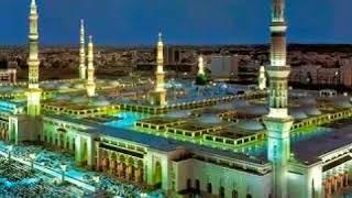 اللهم صل وسلم على أحمد محمد نبي الهدى