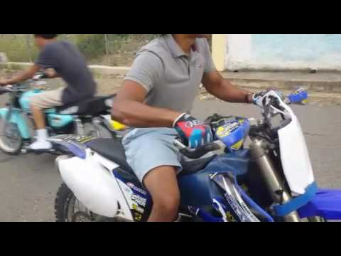 BIKELIFE:Dominican Republic