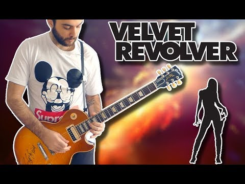 Fall To Pieces - Instrumental Cover (Velvet Revolver)