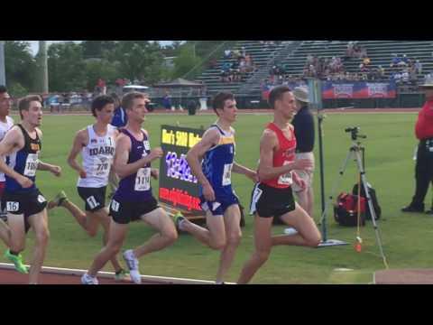 NAIA Championships Day 3